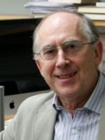 Prof John Bintliff Photo