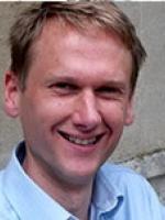 Prof Felix Budelmann Photo