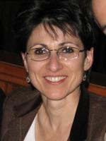 Prof Guillemette Bolens Photo